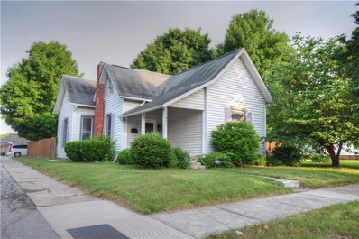 1097 S 11TH Street, Noblesville, IN 46060 - #: 21574512