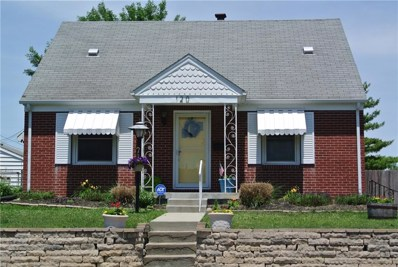 120 E 31st Street, Anderson, IN 46016 - #: 21574525