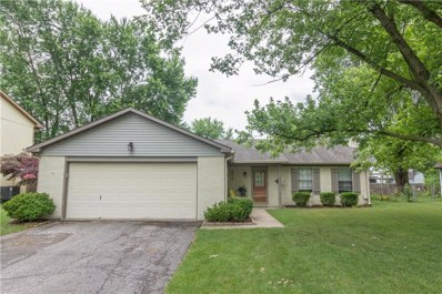 311 S Sunblest Boulevard, Fishers, IN 46038 - MLS#: 21574540