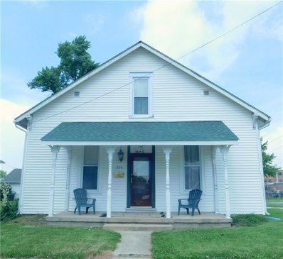 224 E South Street, Shelbyville, IN 46176 - #: 21574552