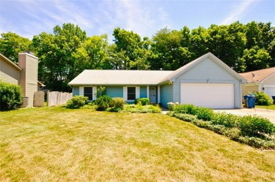 1633 Pele Place, Indianapolis, IN 46214 - #: 21574569
