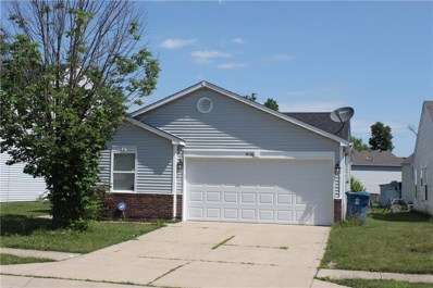 9136 Blue Pine Drive, Indianapolis, IN 46231 - #: 21574570