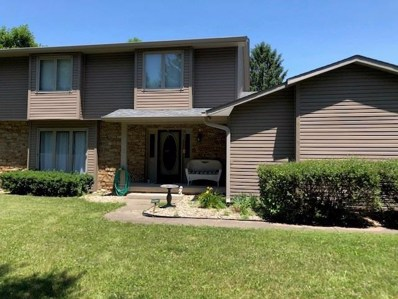 2221 Holly Way, Columbus, IN 47203 - #: 21574575