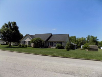 12 Cherrywood Court, Greencastle, IN 46135 - #: 21574582