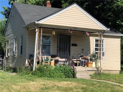 930 N Kealing Avenue, Indianapolis, IN 46201 - MLS#: 21574587
