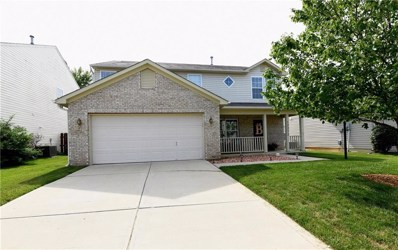 12272 Running Springs Road, Fishers, IN 46037 - #: 21574593