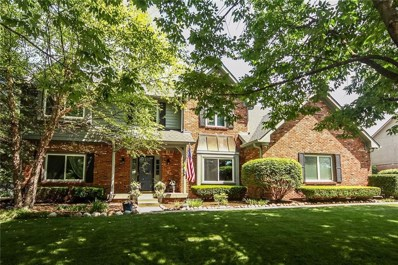 1530 Old Mill Circle, Carmel, IN 46032 - #: 21574607