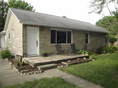 410 Sycamore Street, Westfield, IN 46074 - #: 21574616