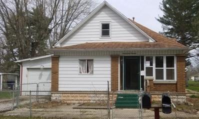 2119 Blaine Avenue, Terre Haute, IN 47804 - #: 21574626