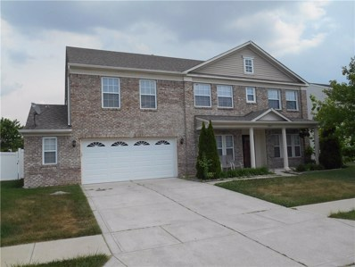 1905 Zachary Lane, Indianapolis, IN 46231 - #: 21574646
