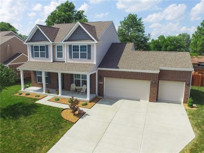 8752 New Heritage Drive, Indianapolis, IN 46239 - #: 21574647