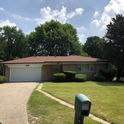 5925 Boettcher Court, Indianapolis, IN 46228 - #: 21574656