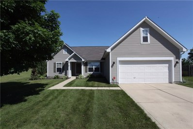 4608 Golden Hinde Way, Westfield, IN 46062 - MLS#: 21574671