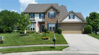 3218 Wander Wood Court, Indianapolis, IN 46268 - #: 21574675