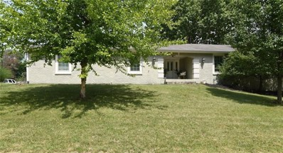 5520 Elderberry Road, Noblesville, IN 46062 - MLS#: 21574726