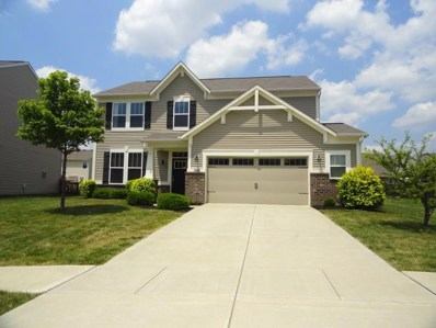 1224 Switchback Court, Greenwood, IN 46143 - #: 21574730