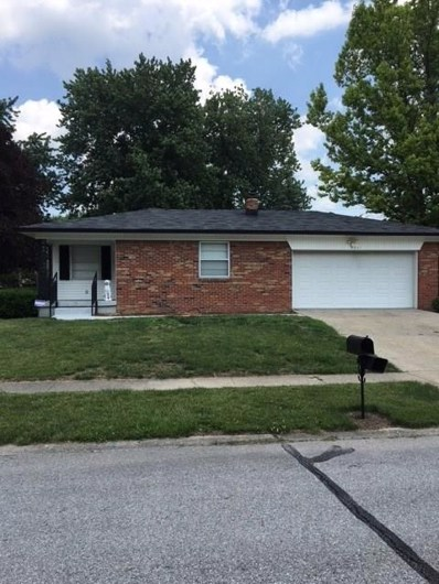 7731 Partridge Road, Indianapolis, IN 46227 - #: 21574740