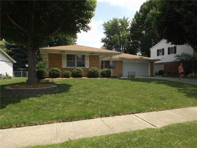 3039 Lupine Court, Indianapolis, IN 46224 - #: 21574750