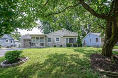 5713 Primrose Avenue, Indianapolis, IN 46220 - #: 21574752