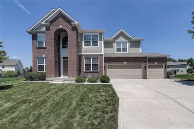 11210 Pearce Place, Fishers, IN 46038 - #: 21574759