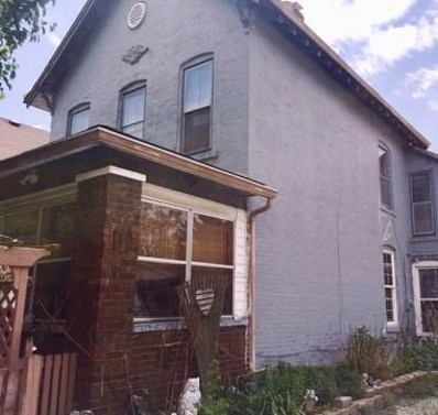 701 Lincoln Street, Indianapolis, IN 46203 - #: 21574768