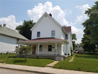541 N Keystone Avenue, Indianapolis, IN 46201 - #: 21574802