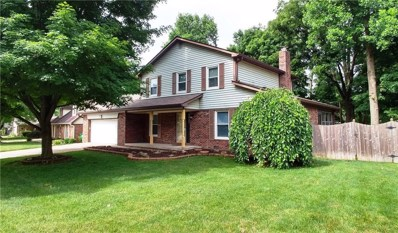 488 Raintree Drive, Danville, IN 46122 - #: 21574808