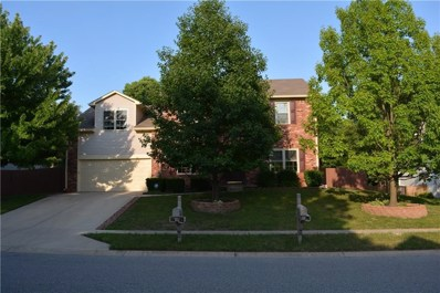 1461 Runningbrook Drive, Avon, IN 46123 - MLS#: 21574815