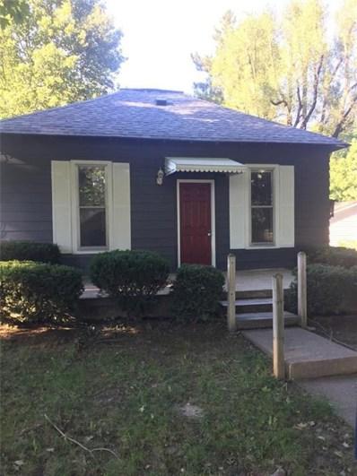 405 W 10th Street, Veedersburg, IN 47987 - #: 21574820