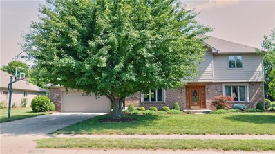 7688 Lincoln Trail, Plainfield, IN 46168 - #: 21574828