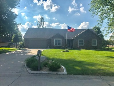 12244 Waterview Circle, Indianapolis, IN 46229 - #: 21574833
