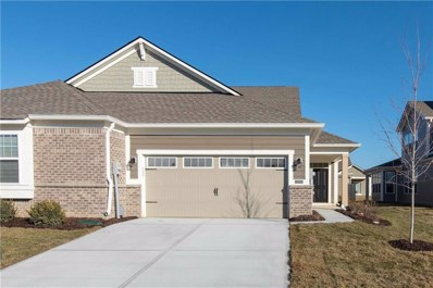 17379 Haxby Lane, Westfield, IN 46074 - MLS#: 21574834