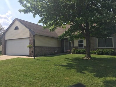 8536 Cressmoor Court, Indianapolis, IN 46234 - MLS#: 21574838