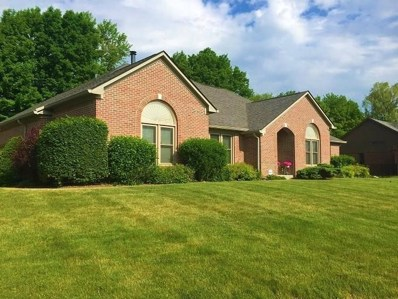 7830 Indian Pointe Drive, Indianapolis, IN 46236 - #: 21574846