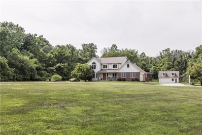 3716 S County Road 101 E, Clayton, IN 46118 - MLS#: 21574875