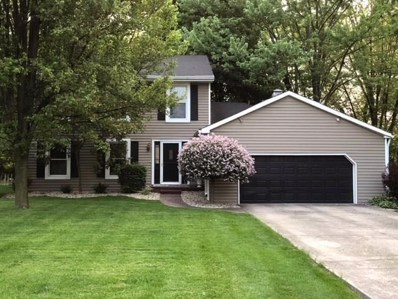 615 Tanglewood Drive, Noblesville, IN 46060 - MLS#: 21574876