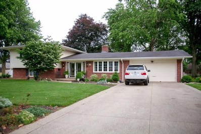 3919 Dogwood Drive, Anderson, IN 46011 - MLS#: 21574887