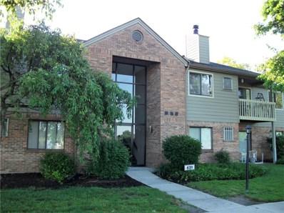 4311 Village Parkway Circle W UNIT 2, Indianapolis, IN 46254 - #: 21574908