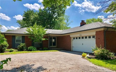 519 E 116th Street, Carmel, IN 46032 - MLS#: 21574920