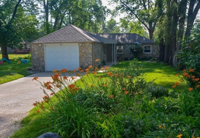 10845 Bellefontaine Street, Indianapolis, IN 46280 - MLS#: 21574936