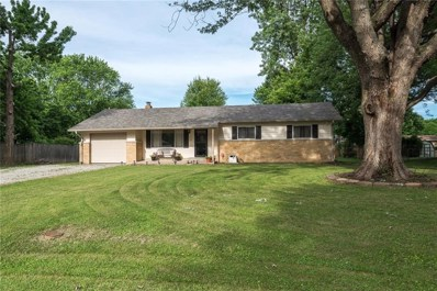 5935 Harsin Lane, Indianapolis, IN 46235 - #: 21574938