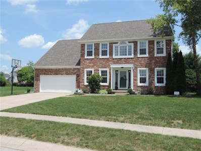 2135 Cinnamon Court, Plainfield, IN 46168 - #: 21574941