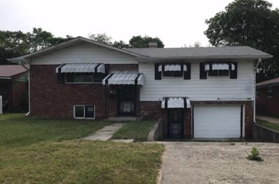 3835 N Whittier Place, Indianapolis, IN 46226 - #: 21574961