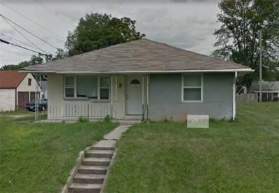 2222 Morton Street, Anderson, IN 46016 - #: 21574974