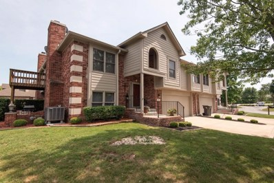 8955 Stonegate Road UNIT B, Indianapolis, IN 46227 - MLS#: 21574999