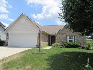 106 Oakview Drive, Mooresville, IN 46158 - MLS#: 21575013