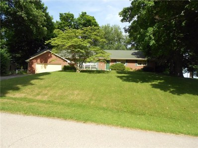 8628 N Valley View Court, Middletown, IN 47356 - #: 21575015