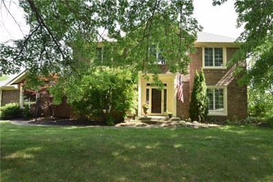 4710 Winterberry Place, Columbus, IN 47201 - #: 21575019