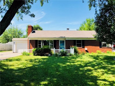 7212 E 13th Street, Indianapolis, IN 46219 - #: 21575020