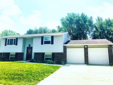 3501 Pinetop Drive, Indianapolis, IN 46227 - MLS#: 21575035